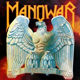 Manowar – Battle Hymns (1982)