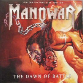 Manowar – Dawn of Battle (2002)
