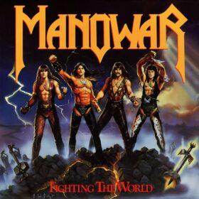 Manowar – Fighting the World (1987)