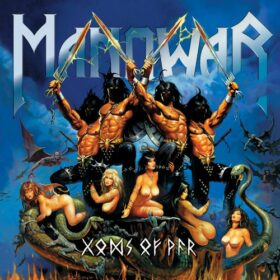 Manowar – Gods of War (2007)
