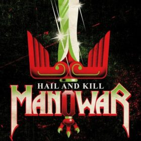 Manowar – Hail And Kill (2019)