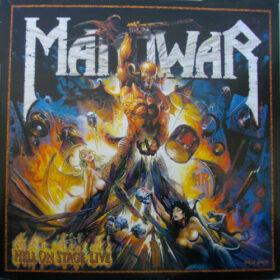 Manowar – Hell On Stage (1999)