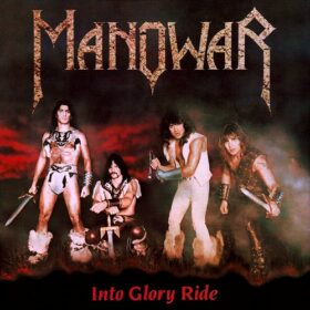 Manowar – Into Glory Ride (1983)