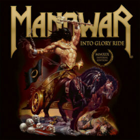 Manowar – Into Glory Ride MMXIX (2019)