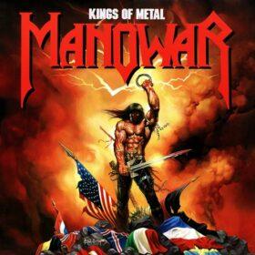 Manowar – Kings of Metal (1988)