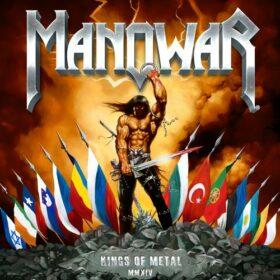 Manowar – Kings of Metal MMXIV (2014)