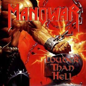 Manowar – Louder Than Hell (1996)
