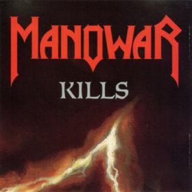 Manowar – Manowar Kills (1992)