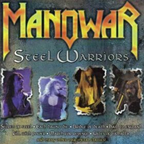 Manowar – Steel Warriors (1998)