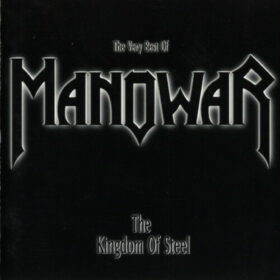 Manowar – The Kingdom Of Steel (1998)