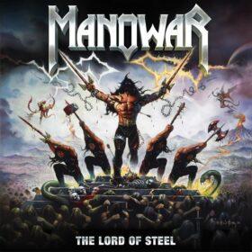 Manowar – The Lord Of Steel (2012)