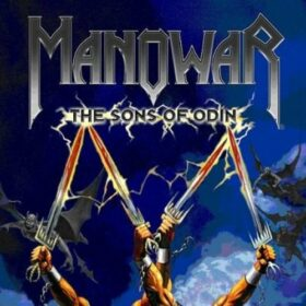 Manowar – The Sons Of Odin (2006)