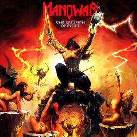 Manowar – The Triumph of Steel (1992)