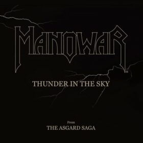 Manowar – Thunder In The Sky (2009)