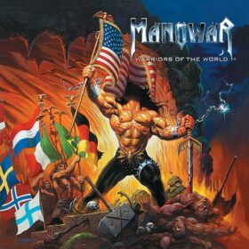 Manowar – Warriors of The World (2002)