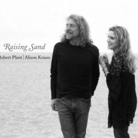 Robert Plant – Raising Sand (2007)