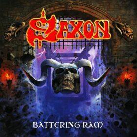Saxon – Battering Ram (2015)