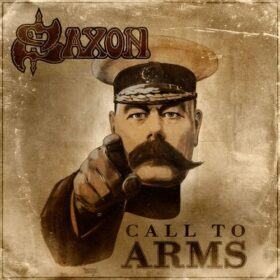 Saxon – Call To Arms (2011)