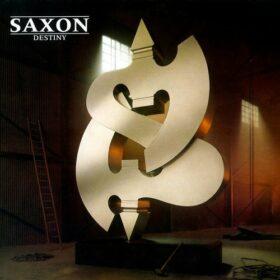 Saxon – Destiny (1988)