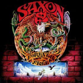 Saxon – Forever Free (1992)