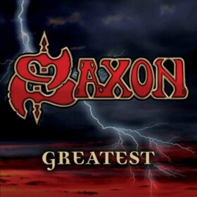Saxon – Greatest Saxon (2016)