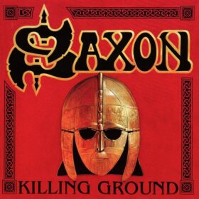 Saxon – Killing Ground (2001)