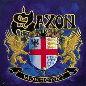 Saxon – Lionheart (2004)