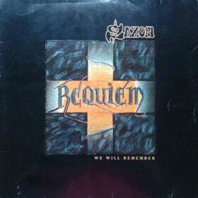Saxon – Requiem (1990)