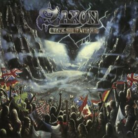 Saxon – Rock The Nations (1986)