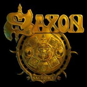 Saxon – Sacrifice (2013)
