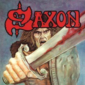 Saxon – Saxon (1979)