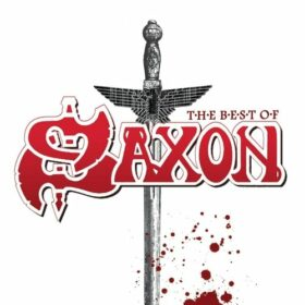 Saxon – The Best Of Saxon (2009)
