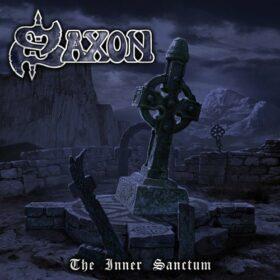 Saxon – The Inner Sanctum (2007)