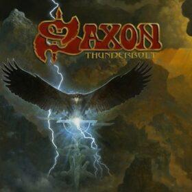 Saxon – Thunderbolt (2018)