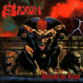Saxon – Unleash The Beast (1997)