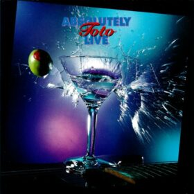 Toto – Absolutely Live (1993)