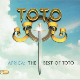 Toto – Africa – The Best Of Toto (2009)