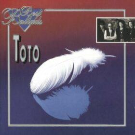 Toto – Best Ballads (1995)