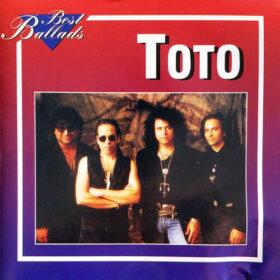 Toto – Best Ballads (1996)
