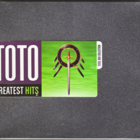 Toto – Greatest Hits – Steel Box (2008)