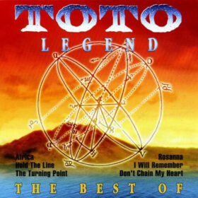 Toto – Legend – The Best Of Toto (1996)
