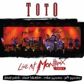 Toto – Live At Montreux 1991 (2016)