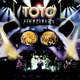 Toto – Livefields (1999)
