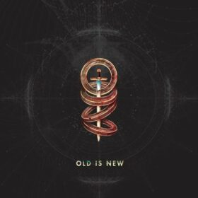 Toto – Old Is New (2018)