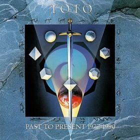 Toto – Past To Present 1977-1990 (1990)