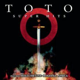 Toto – Super Hits (2001)