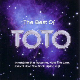 Toto – The Best Of Toto (2004)