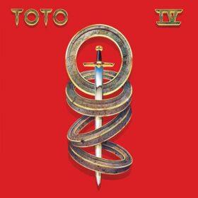 Toto – Toto IV (1982)