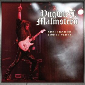 Yngwie Malmsteen – Spellbound – Live In Tampa (2014)