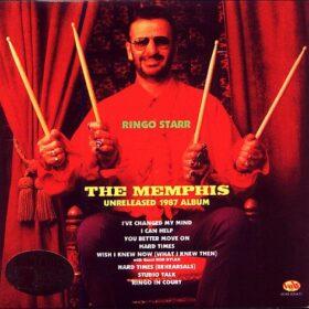 Ringo Starr – Lost and Found (1987)
